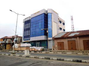 Strategic Open Space Floor on the Main Road at Dugbe Ibadan | Commercial Property For Rent for sale in Ibadan, Dugbe (Onireke)