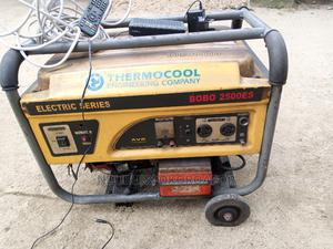 Bobo Max Thermocool Generator | Electrical Equipment for sale in Rivers State, Port-Harcourt