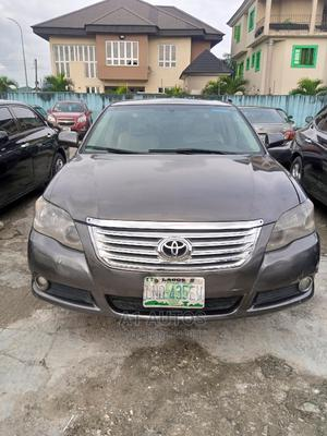 Toyota Avalon 2008 Gray   Cars for sale in Rivers State, Port-Harcourt