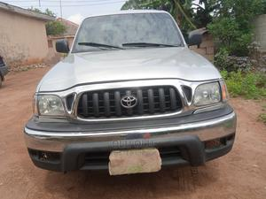 Toyota Tacoma 2003 Silver | Cars for sale in Lagos State, Ikorodu