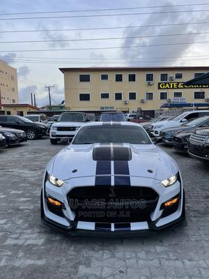 Ford Mustang 2020 White | Cars for sale in Lagos State, Lekki