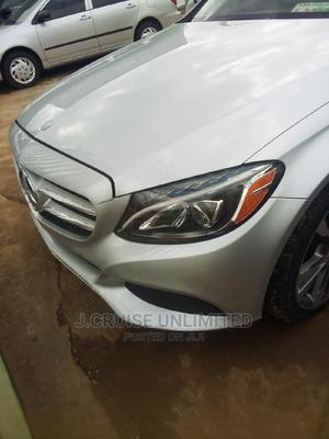Mercedes-Benz C300 2017 Silver | Cars for sale in Lagos State, Abule Egba