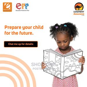Children Education Protection | Tax & Financial Services for sale in Lagos State, Lekki