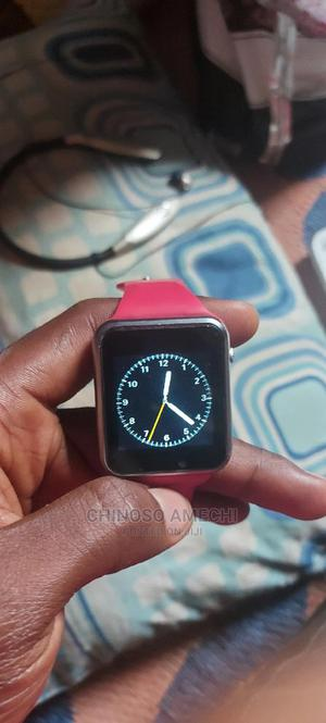 By Smartwatch | Smart Watches & Trackers for sale in Oyo State, Ibadan