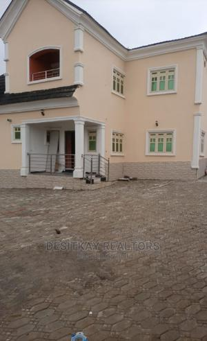3bdrm Duplex in Lugbe District for Rent | Houses & Apartments For Rent for sale in Abuja (FCT) State, Lugbe District