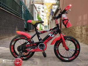 Size 12 Inches Children Bicycle | Toys for sale in Lagos State, Lagos Island (Eko)