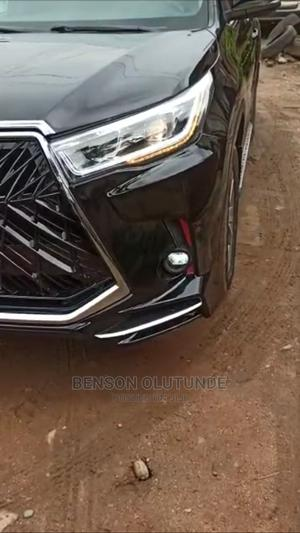 Toyota Highlander 2016 Black | Cars for sale in Lagos State, Lekki