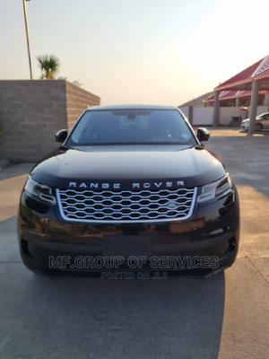 Land Rover Range Rover Velar 2018 D180 S 4x4 Black | Cars for sale in Lagos State, Surulere