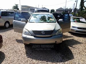 Lexus RX 2008 350 AWD Silver   Cars for sale in Oyo State, Ibadan