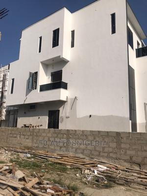 4bdrm Duplex in Lakeview Park Estate, Ajah for Sale   Houses & Apartments For Sale for sale in Lagos State, Ajah