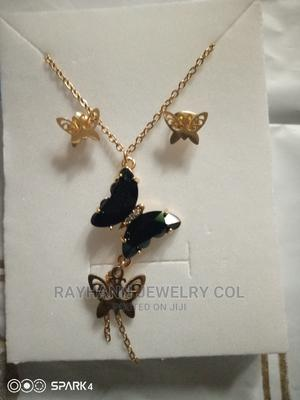 Butterfly Fashion Jewelry | Jewelry for sale in Kwara State, Ilorin South