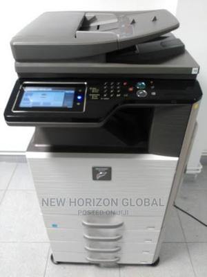 Sharp Mx2614   Printers & Scanners for sale in Abuja (FCT) State, Wuse