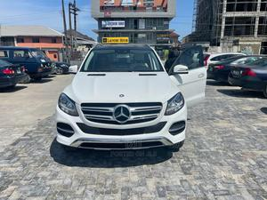 Mercedes-Benz GLE-Class 2016 Off White | Cars for sale in Lagos State, Lekki