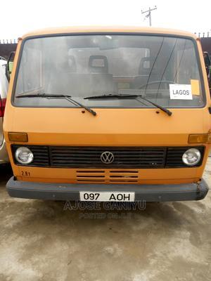 Volkswagen LT28   Trucks & Trailers for sale in Lagos State, Oshodi