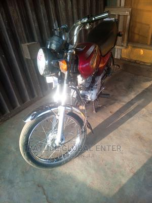 Bajaj Boxer 2018 Red | Motorcycles & Scooters for sale in Kwara State, Ilorin West