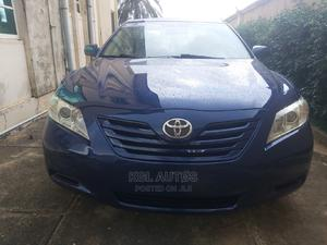 Toyota Camry 2007 Blue | Cars for sale in Osun State, Osogbo