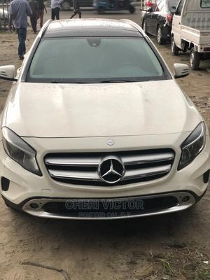 Mercedes-Benz GLA-Class 2015 White   Cars for sale in Delta State, Warri