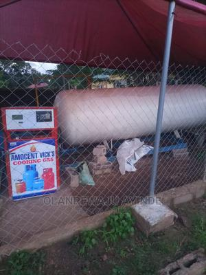 2.5tons LPG Skid With Dispenser | Manufacturing Equipment for sale in Edo State, Auchi