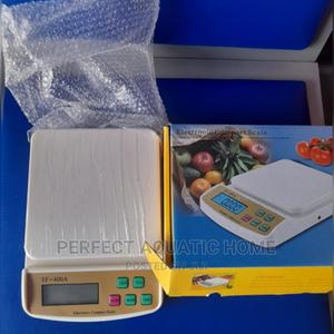 10kg Digital Scale | Pet's Accessories for sale in Lagos State, Surulere