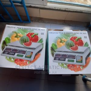 Digital Computing Scale | Pet's Accessories for sale in Lagos State, Surulere