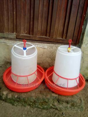 Automatic Drinkers and Hanging Feeders | Farm Machinery & Equipment for sale in Ogun State, Ifo