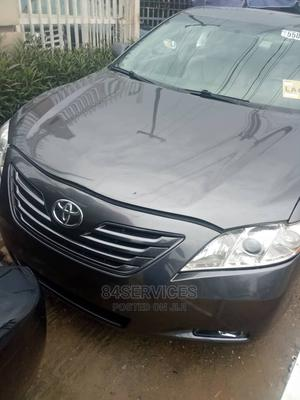 Toyota Camry 2007   Cars for sale in Lagos State, Ikeja