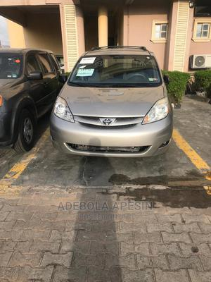Toyota Sienna 2006 LE AWD Green   Cars for sale in Lagos State, Ajah