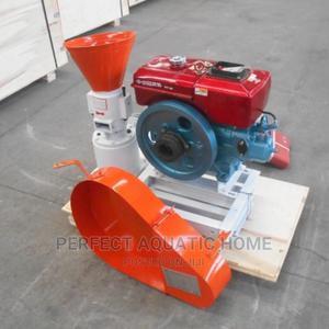 200kg/Hr Diesel Pelleting Machine | Pet's Accessories for sale in Lagos State, Surulere