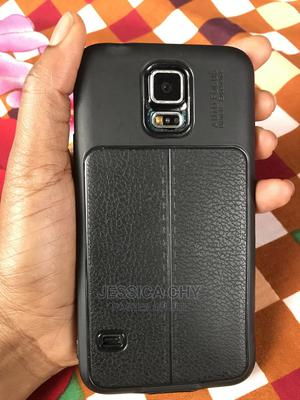 Samsung Galaxy S5 16 GB Black | Mobile Phones for sale in Lagos State, Surulere