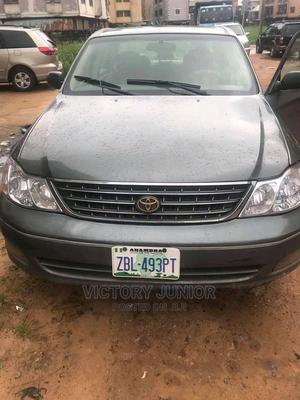 Toyota Avalon 2004 XL Gray | Cars for sale in Anambra State, Onitsha