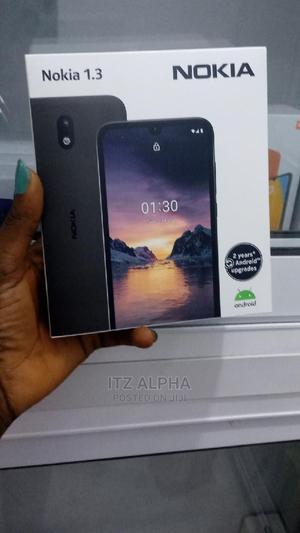 Nokia 1.3 16 GB Black | Mobile Phones for sale in Abia State, Aba North