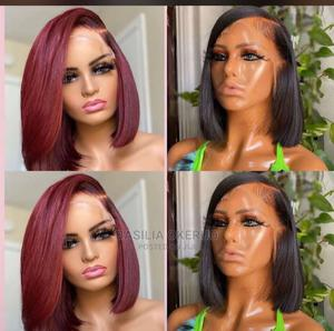 High Quality Human Hair Wig | Hair Beauty for sale in Ogun State, Ifo