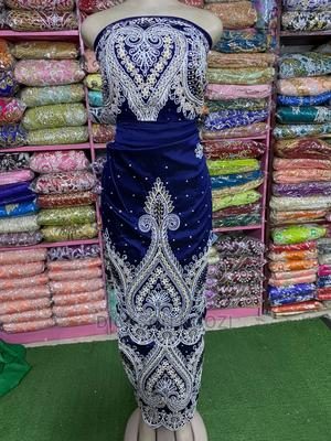 Indiangeorge Dealer Aso_ebi Depot   Clothing for sale in Lagos State, Lagos Island (Eko)
