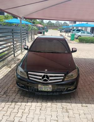 Mercedes-Benz C300 2009 Black | Cars for sale in Abuja (FCT) State, Central Business District