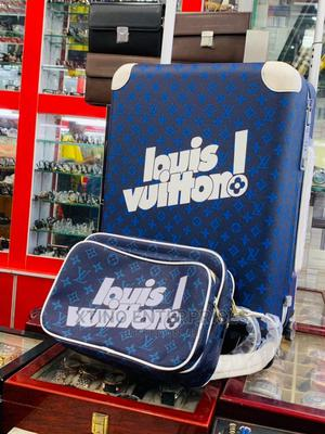 Louis Vuitton Luggage Traval Bags Original | Bags for sale in Lagos State, Surulere