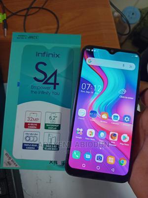 Infinix S4 64 GB Purple | Mobile Phones for sale in Ogun State, Sagamu