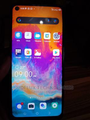 Tecno Camon 16S 128 GB Black | Mobile Phones for sale in Lagos State, Ilupeju