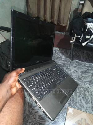 Laptop Acer Aspire 5750G 4GB Intel Core I5 HDD 320GB   Laptops & Computers for sale in Rivers State, Port-Harcourt
