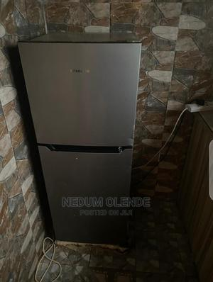 Neatly Used Hisense Double Door Refrigerator   Kitchen Appliances for sale in Abuja (FCT) State, Gwarinpa