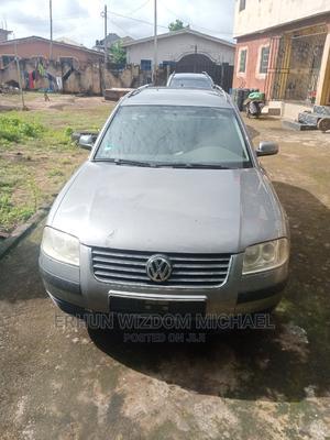 Volkswagen Passat 2005 Gray | Cars for sale in Edo State, Benin City