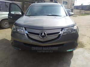 Acura MDX 2008 SUV 4dr AWD (3.7 6cyl 5A) Green | Cars for sale in Lagos State, Amuwo-Odofin