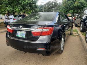 Toyota Camry 2013 Black   Cars for sale in Abuja (FCT) State, Garki 1