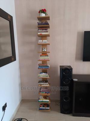 Minimalist Wall Hanging Bookshelf | Furniture for sale in Lagos State, Yaba