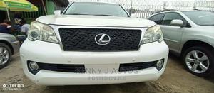 Lexus GX 2011 460 White | Cars for sale in Lagos State, Amuwo-Odofin
