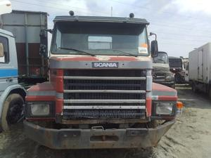 Tokunbo Scania Tipper | Trucks & Trailers for sale in Lagos State, Amuwo-Odofin