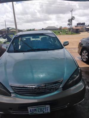 Toyota Camry 2003 Gray | Cars for sale in Lagos State, Ikorodu