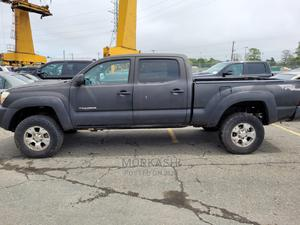 Toyota Tacoma 2006 Gray | Cars for sale in Lagos State, Isolo