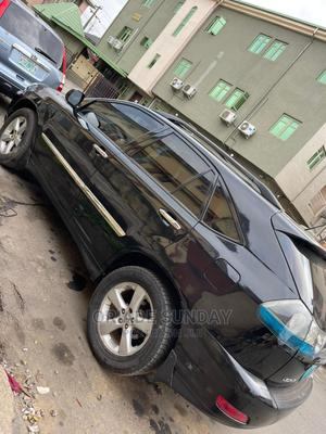 Lexus RX 2007 350 Black | Cars for sale in Ogun State, Abeokuta North