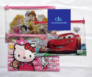 12pcs Transparent Envelope Party Bag | Toys for sale in Lagos State, Apapa