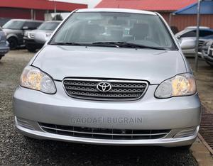 Toyota Corolla 2006 Silver   Cars for sale in Abuja (FCT) State, Wuse 2